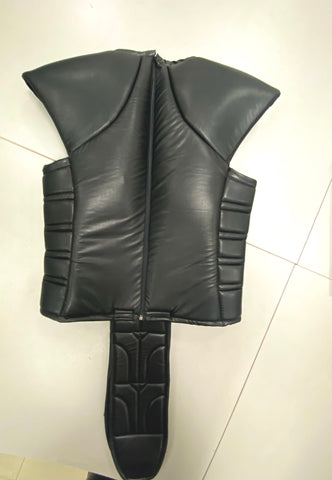 MK Noob Saibot costume tabard / Noob Saibot cosplay top / Mortal Kombat cosplay / Custom commissioner