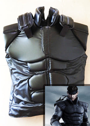 Solid Snake tacticle vest