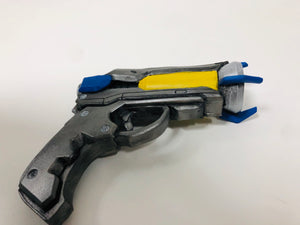 Ana League of Legends gun