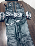ares from xena movie costume