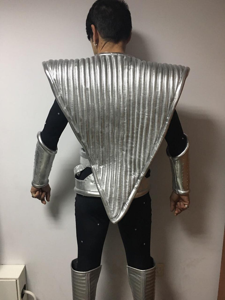 Tommy Thayer inspired costume