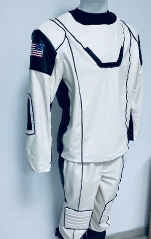 space x costume