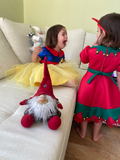 Christmas dresses for girls / Christmas dresses / Girls Christmas dresses / little girl dress / Christmas outfit for girl