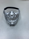 scorpion mask with teeth