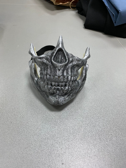 partytask cosplay mask