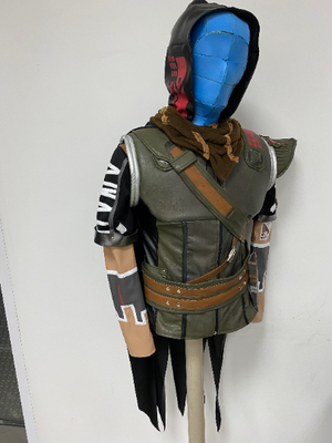 Cayde 6 Destiny 2 costume