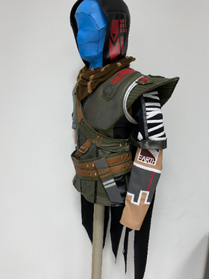 Cayde 6 Destiny 2 jacket