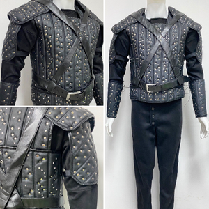 The Witcher costume with armor