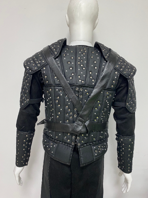 Geralt, the Witcher costume with armor