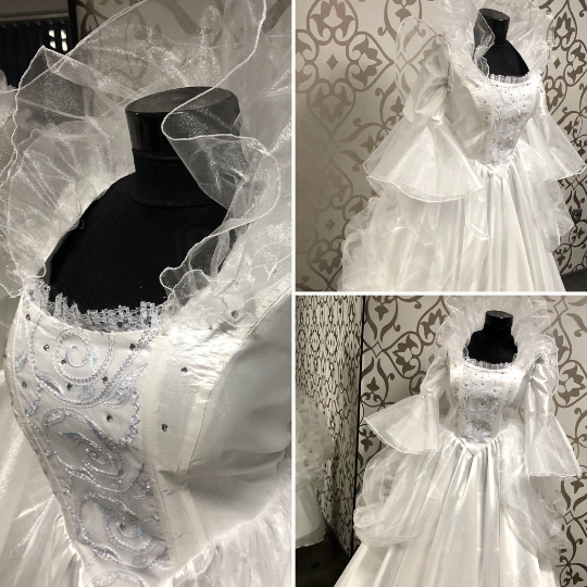 cinderella godmother dress