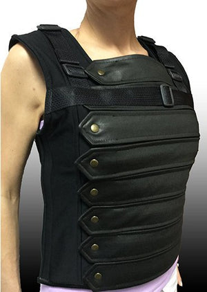Civil war Winter Soldier vest