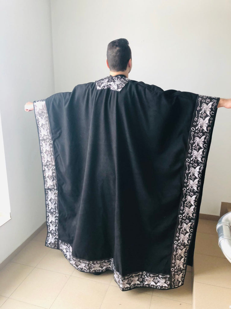 Daoists Priests robe custom commission