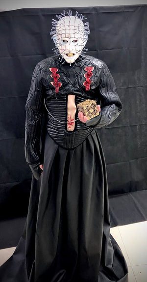 Hellraiser costume