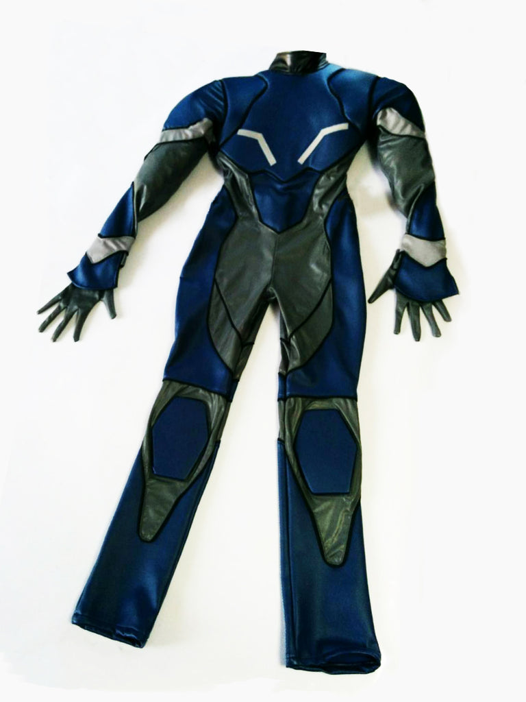 Keith Kogane Blade of Marmora cosplay costume Voltron