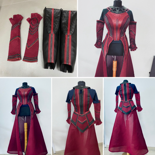Scarlet Witch new costume order online
