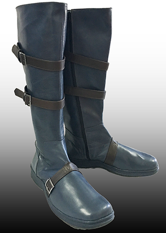 jill valentine cosplay boots  partytask boutique