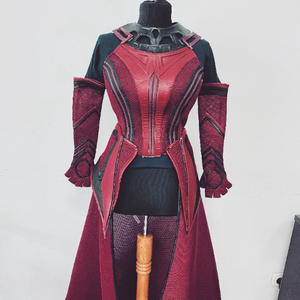 Scarlet witch costume online