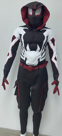 Custom Venom Spiderman full cosplay costume with payment plan