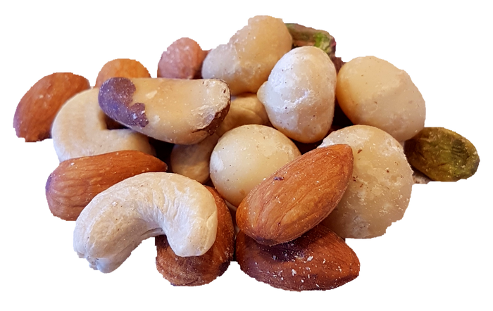 Raw Nut Mix Nuts