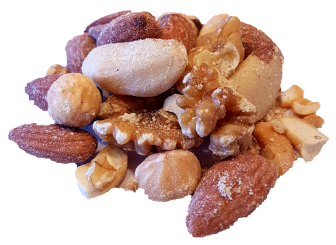 Nut Mix Roasted Salted