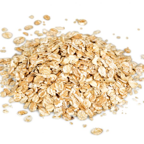 Oats Quick Organic Grains