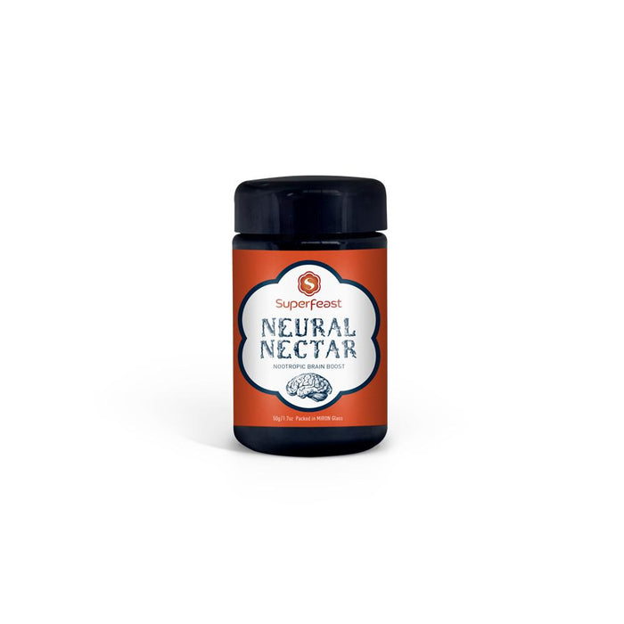 Superfeast Neural Nectar Blend 50g Supplements