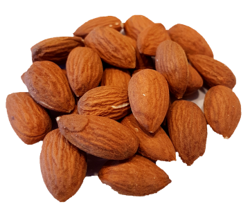 Almonds Raw Insecticide Free Nuts