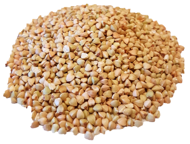 Buckwheat Hulled Organic Seeds