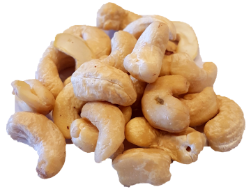 Cashews Raw Nuts