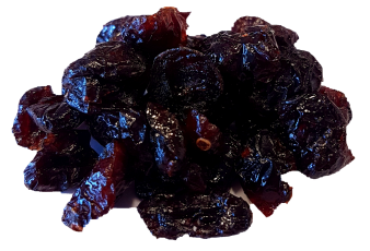 Cranberries Organic Dried Fruit