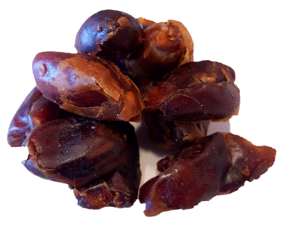 Dates Pitted Dried Fruit
