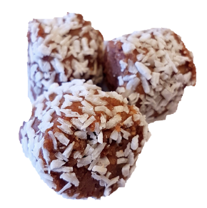 Date & Coconut Rolls Organic Snacks & Trail Mixes