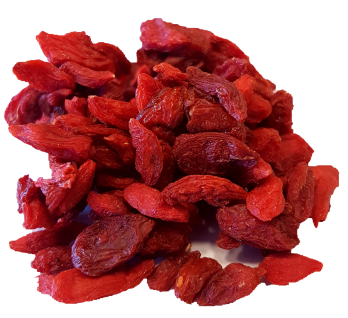 Goji Berries Organic Dried Fruit