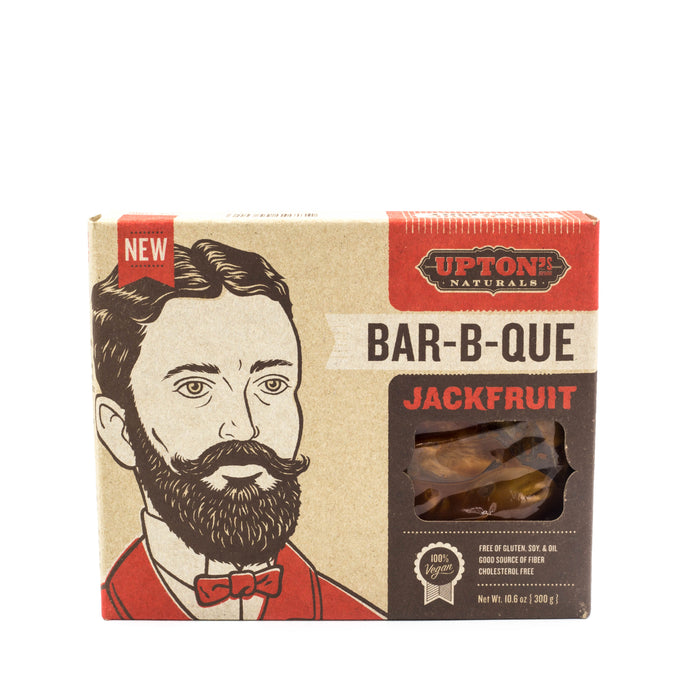 Upton's Naturals Bar-B-Que Jackfruit 300g Make at Home Mixes