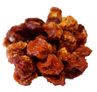 Incaberries Organic Dried Fruit