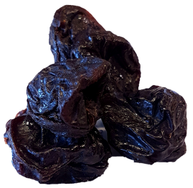 Prunes Organic Dried Fruit