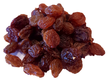 Raisins Organic Dried Fruit