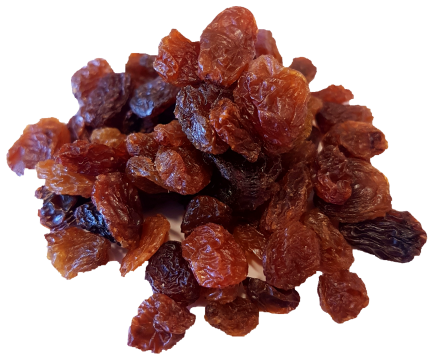 Sultanas Organic Dried Fruit