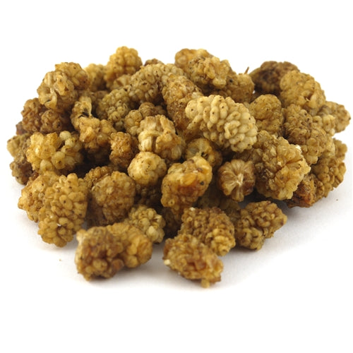 Mulberries Organic Dried Fruit