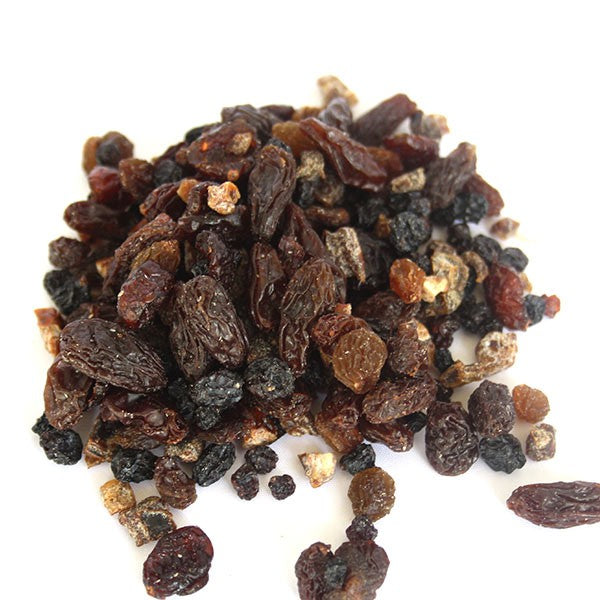 Mixed Fruit Organic Dried Fruit