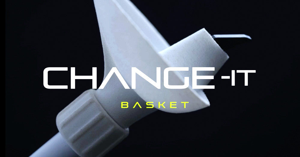 CHANGE IT BASKET