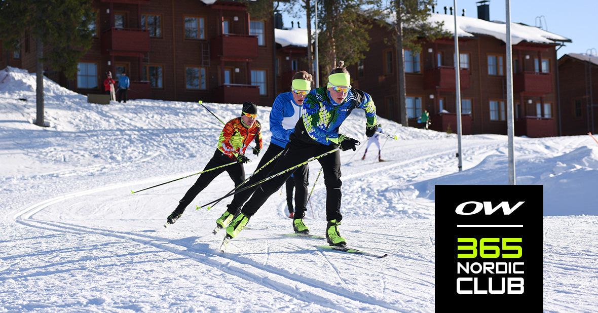 365 Nordic Club Banner Website