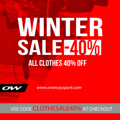 One Way Sport Online Store