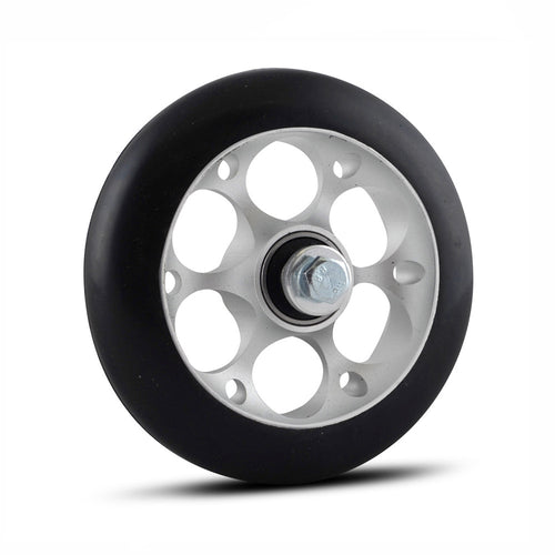 Skate Rollerski Rubber Wheel 100mm