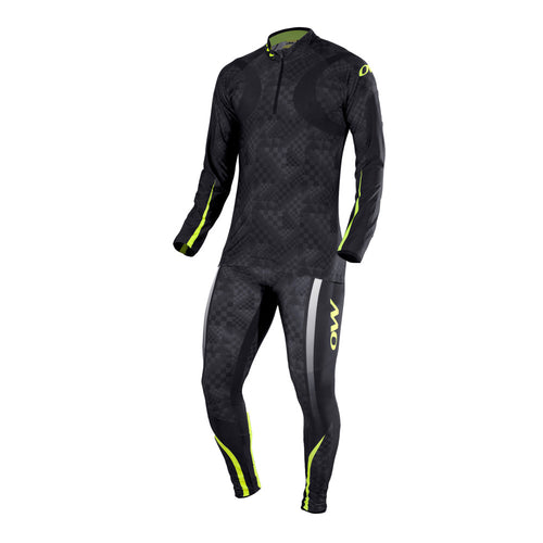 Carbon Premio Racing Suit