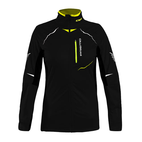 Zeal Women's Softshell Jacket