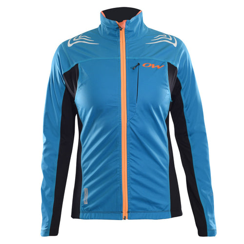 Cata Pro Women's Softshell Jacket