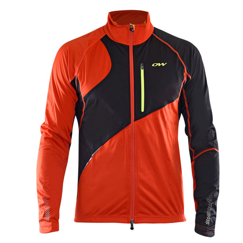 Draco Softshell Jacket