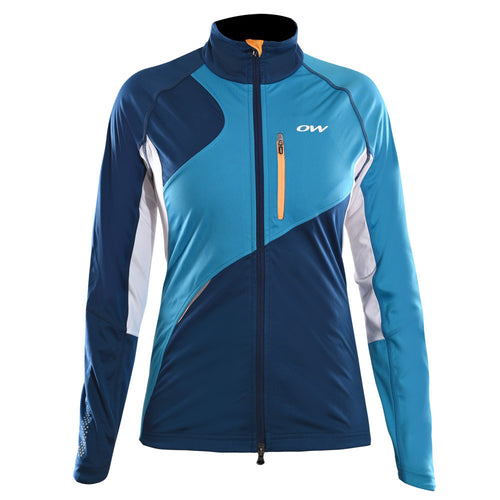 Draco Women's Softshell Jacket