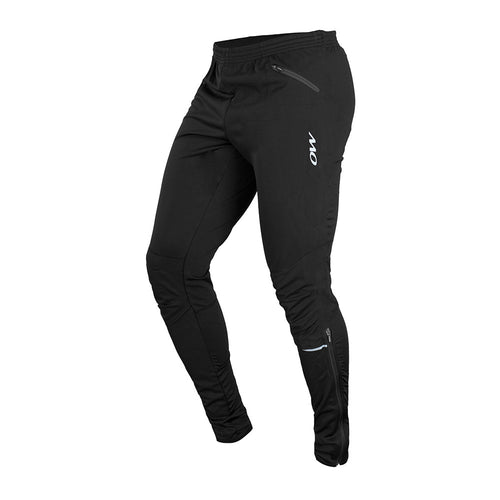 One Way Calio Softshell Pants Short Zip